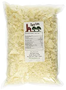 Coconut Chips, 1 lb. by Barry Farm