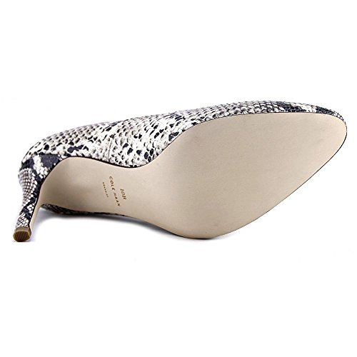 Haven Haan Cole Snake Closed Classic Sahara Print Fair Womens Pumps Toe qTHwnUOHt