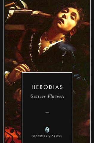 book cover of Herodias