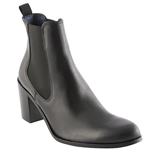 Exclusif Paris Erika, Chaussures femme Bottines