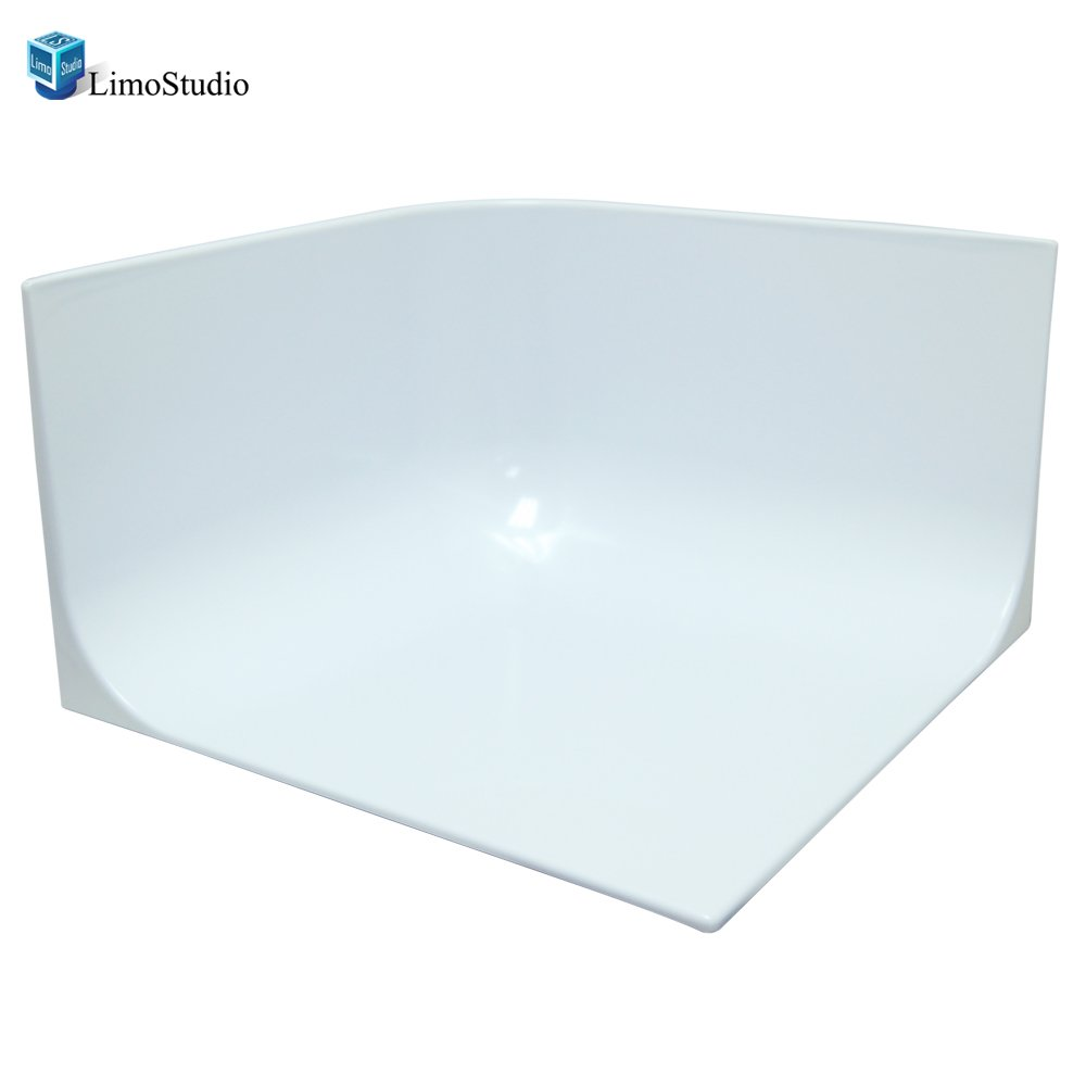 LimoStudio Photography Table Top Photo Studio Seamless White Background, AGG1465 by LimoStudio