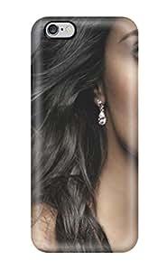 High Quality Celebrities Salma Hayek For Desktop Tpu Case For Iphone 6 Plus