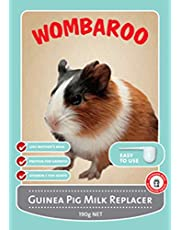 Womb Guinea Pig Milk 190gm (AWGPM190)
