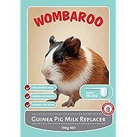 Womb Guinea Pig Milk 190gm (AWGPM190)