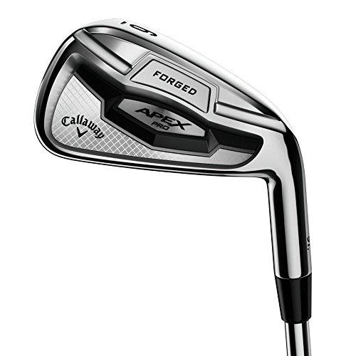 (Callaway Men's Apex Pro 16 Individual Golf Iron Club, Right Hand, Steel, Stiff, 3)