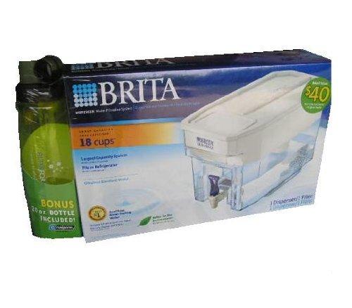 18 cup brita pitcher - 7