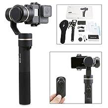Feiyu Tech G5 3-Axis Handheld Gimbal Stabilizer for GoPro HERO 5 4 Yi Cam 4K AEE
