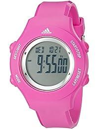 Adidas Unisex ADP3215 Sprung Digital Display Analog Quartz Pink Watch