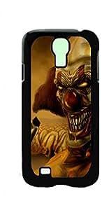 HeartCase Hard Case for Samsung Galaxy S4 Mini I9190 I9192 I9195 I9198 ( Joker Pattern ) by ruishername
