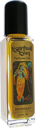 patchouli oil perfume - 6
