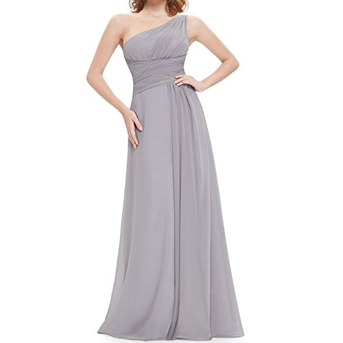 You Smile6 Prom Dresses Pretty Sexy Long Elegant Slimming Stylish Shining Floor Length 2017 Gray 16 (Yakima Wa Stores)