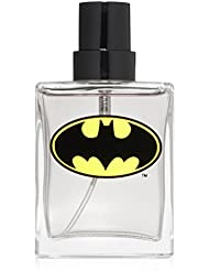 Marmol & Son Batman Eau De Toilette Spray for Kids, 3.4 Ounce