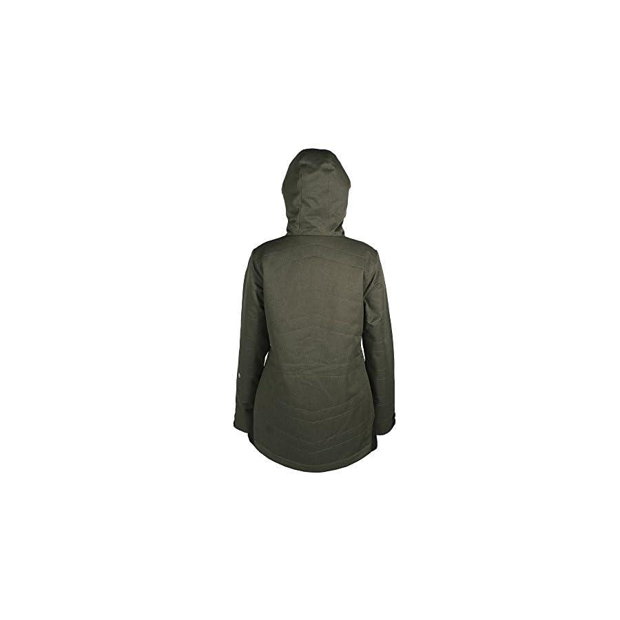 Ride Snowboard Outerwear Marion Jacket
