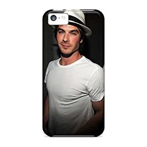 Shock Absorbent Hard Cell-phone Case For Iphone 5c With Support Your Personal Customized Attractive Avenged Sevenfold Pattern AlissaDubois