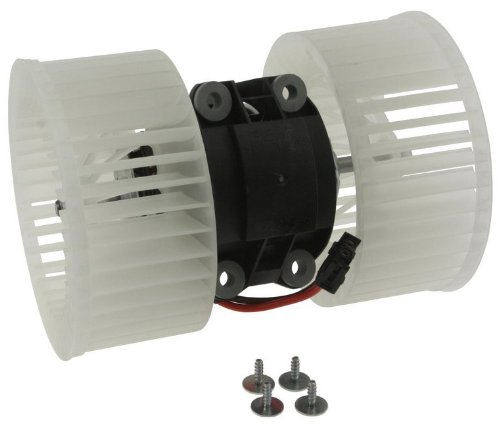 Behr Bmw Blower Motor (Behr Hella Service Blower Motor)
