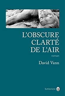 L'obscure clarté de l'air, Vann, David