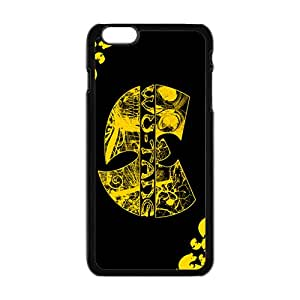 New Style Custom Picture Wu-tang Fashion Comstom Plastic case cover For LG G2