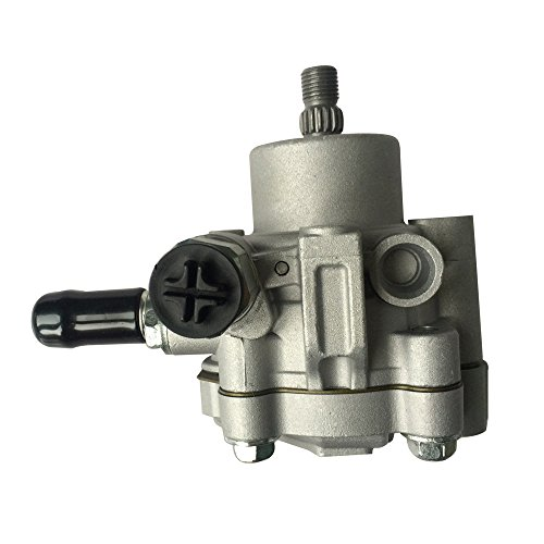 DRIVESTAR 21-5450 OE-Quality Brand New Power Steering Pump for 04-06 Nissan Altima Sentra 2.5L