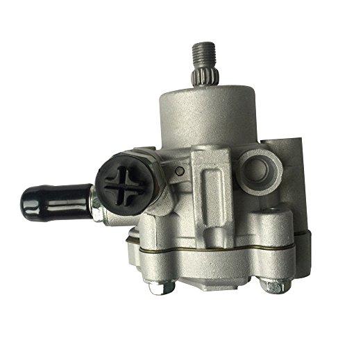 nissan sentra power steering pump - 3