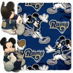 St Louis Rams 40