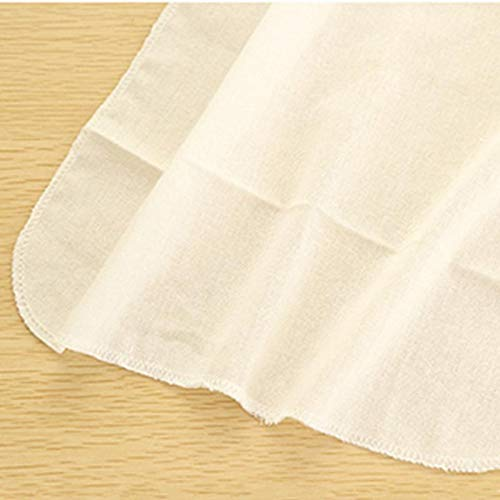 Baking /& Pastry Tools by GTIN 1 PCs Hot Sale Cotton Fabric Steamer Cloth Steamed Stuffed Bun Gauze Reusable Natural Pure Cotton Bamboo Steamer Cloth #1016 Best Quality