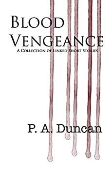 Blood Vengeance by [Duncan, Phyllis Anne]