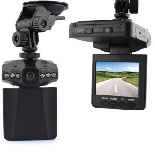 "HeroNeo® 1080P Hd 2.5"" Lcd Night Vision CCTV In Car Dvr - A"