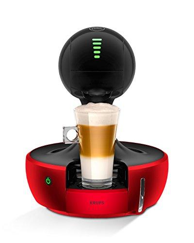 Krups Nescafé Dolce Gusto Drop - Cafetera con pantalla táctil...