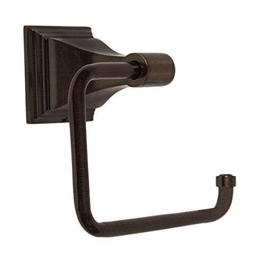 Traditional Elegant European Style Toilet Paper Holder In An Oil Rubbed Bronze Finished Looks Great In Any Home Offices (Halloween In Australia)