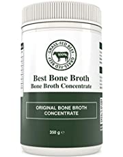 BONE BROTH CONCENTRATE Premium Beef Bone Broth Concentrate - 100% Sourced from AU Grass-Fed, Pasture-Raised Cattle - Healthier Skin & Nails, Healthy Digestion - Bone Broth Collagen