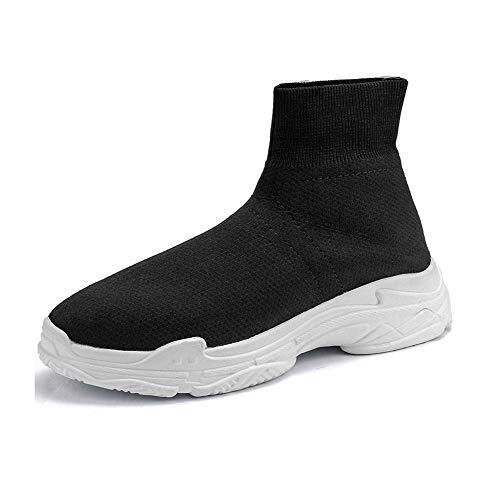 wholesale dealer a698c 156f4 D aria Sport Sneakers Casual light Da Unisex Traspiranti Donna Stretch Shoes  Fgfkij Scarpe Cuscino Corsa ...