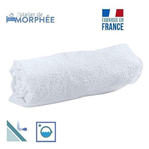 Protège matelas 37x70 berceau rectangulaire Atelier de Morphée