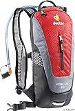 Deuter Hydro Lite 2.0 Backpack with 2L Reservoir - Fire/Titan