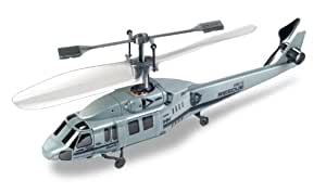 Silverlit - Helicóptero radiocontrol (SE84506)