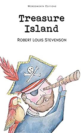 Treasure Island Wordsworth Children S Classics Kindle Edition By Stevenson Robert Louis Brock H M Children Kindle Ebooks Amazon Com