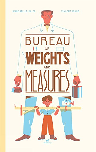 The Bureau of Weights and Measures