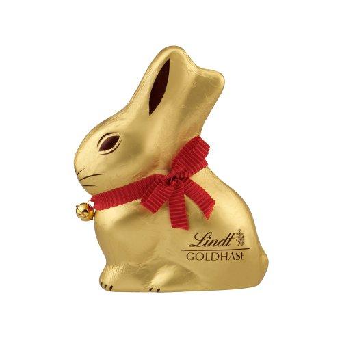 lindt chocolate bunny - 7