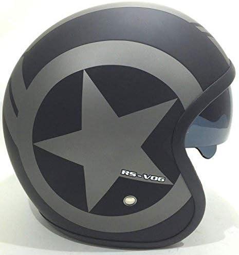 RS-Target V06 Viper-Casco da moto