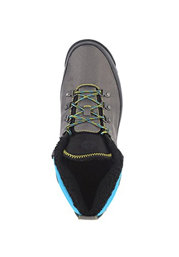 Charcoal Element Rise Men's Cyan High Donnelly w4xxBYqvzI