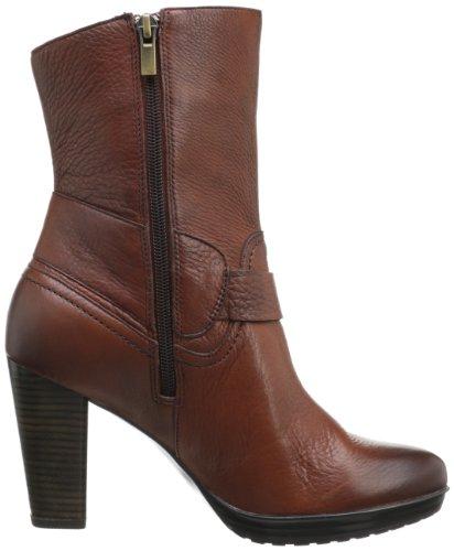 Women's Boot Sayer Brown Lida CLARKS FqR4cwdd