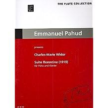 Suite Florentine: Emmanuel Pahud Presents