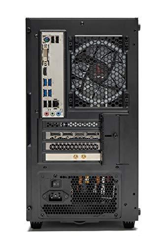 Image of Skytech Chronos Mini Gaming PC Desktop - AMD Ryzen 3 3100, NVIDIA