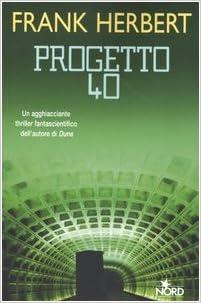 Progetto 40