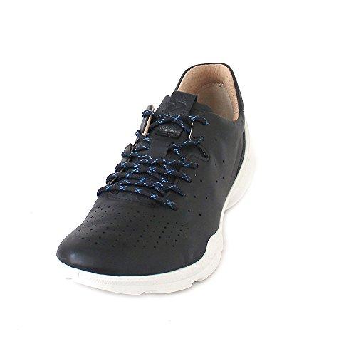 Ecco Herren Biom Street Sneaker Nero