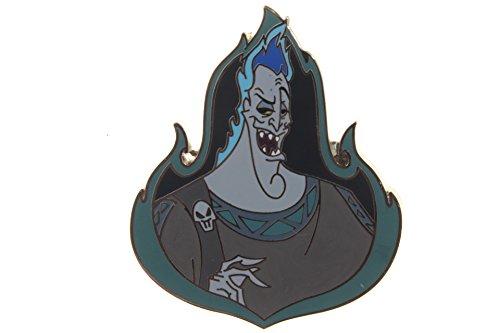 Disney Villains in Frames Series - Hades Pin]()