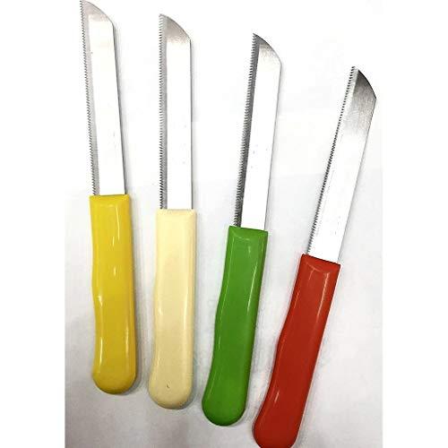 DeoDap Stainless Steel Kitchen Knife Set 1 pc