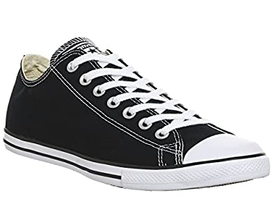 80%OFF Converse Chuck Taylor All Star Lean Ox Mens Trainers