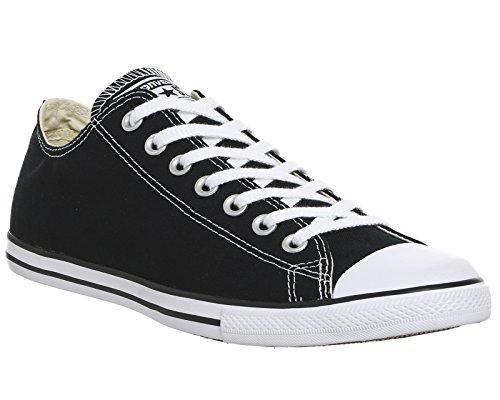 Converse All Star Ox Black - 41.5 EU