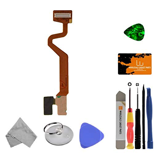 V3xx Parts - Flex Cable (Flip) for Motorola V3xx RAZR (Short Rev D01) with Tool Kit