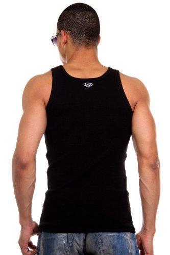 OBOY RIPP Athletic Shirt (schwarz)